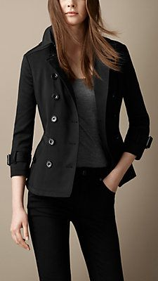 Burberry jacket for Fall