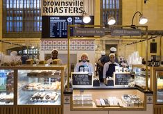 Image result for great northern food hall
