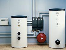 Huis vol Energie :: Warmtepomp met bodembron