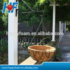 Wholesale Hanging Baskets Coir Flower Basket Photo, Detailed about Wholesale Hanging Baskets Coir Flower Basket Picture on…