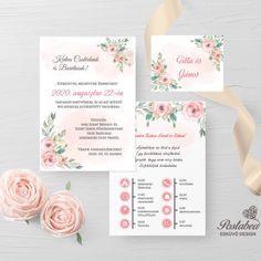 Esküvői meghívó szöveg   Postabea esküvői meghívó Big Day, Ale, Place Cards, Wedding Invitations, Place Card Holders, Prom, Dreams, Wedding, Senior Prom