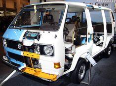Vw Bus T3, Volkswagen Type 3, Vw T3 Syncro, T6 California, T2 T3, Trucks, Transporter, Busses, Campervan