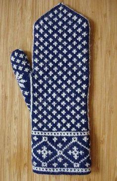 Ravelry: Polaris pattern by Rebecca Blair Fair Isle Knitting, Arm Knitting, Knitting Charts, Knitting Patterns, Hat Patterns, Stitch Patterns, Knitted Mittens Pattern, Knit Mittens, Knitted Gloves