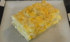 Macaroni Pie From Trinidad Recipe - Genius Kitchendevice-iconsdevice-icons