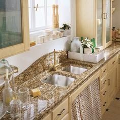 Cora: ispirazioni provenzali in cucina Sink, Shabby, Kitchen, Home Decor, Sink Tops, Vessel Sink, Cooking, Decoration Home, Room Decor