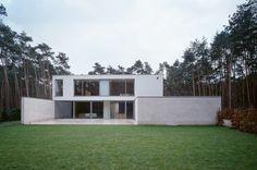 dc residence, waasmunster