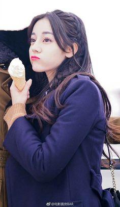 Korean Beauty Girls, Korean Girl, Asian Beauty, Beautiful Chinese Girl, Beautiful Girl Image, Uzzlang Girl, China Girl, Asian Celebrities, Cute Girl Photo