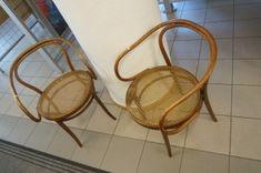 Galéria Artšrot - 2x stolička