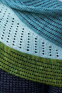 Slice pattern by tincanknits