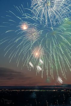 15 Tips for Successful Fireworks Photography I got great shots last year but it never hurts to have a reference
