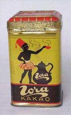 Cocoa powder can