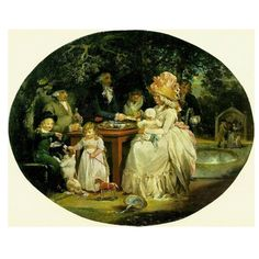 MORLAND - The Tea Garden - Ellest