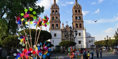 catedral_durango / Kato Peal
