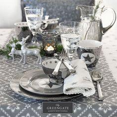Winter Collectie 2014 (nieuw) | GreenGate, Deens serviesgoed & lifestyle om verliefd op te worden | webshop Billie Design met servies, quilts & woonaccessoires.