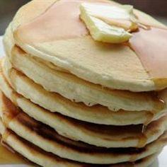 Extra-Yummy Fluffy Pancakes Allrecipes.com