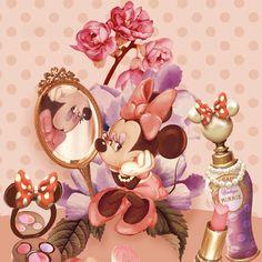 『ミニーマウス』の雑貨シリーズ   - SelectShop W #ディズニー