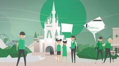 Understanding how designers create theme parks could help us reimagine our most important social institutions.