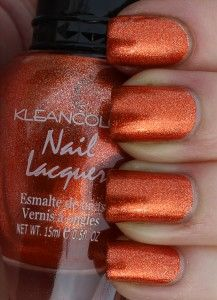 Kleancolor Nail Polish Swatches & Stamping! | Lindsey's Lacquer
