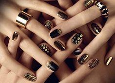дизайн ногтей 2015 фото новинки: 43 тыс изображений найдено в Яндекс.Картинках