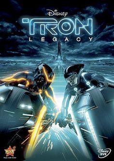 Tron: Legacy (: