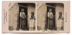 Crimean Tatars 1910