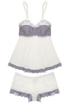 Race-y Off: Shop Valentine's Day Lingerie from Sweet to Sultry: Eberjey