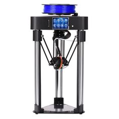 BIQU Magician Pre-assembled 3D Printer 100*150mm Printing Size With Auto-leveling Support Off-line Print 1.75mm 0.4mm Nozzle