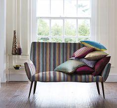 Momentum by Harlequin Fabrics
