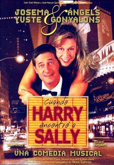 """""""Cuando Harry encontró a Sally"""" - 2002"""
