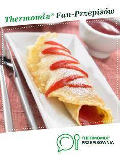 Dżem śliwkowy jest to przepis stworzony przez użytkownika Thermomix. Ten przepis na Thermomix<sup>®</sup> znajdziesz w kategorii Sosy/Dipy/Pasty na www.przepisownia.pl, społeczności Thermomix<sup>®</sup>. Tacos, Mexican, Ethnic Recipes, Food, Thermomix, Essen, Meals, Yemek, Mexicans