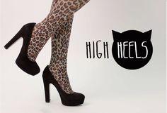 Zapato negro de Paco Herrero