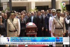 Cámara De Diputados Rinde Homenaje Póstumo A Hatuey De Camps