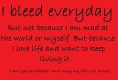 I Bleed Everyday by ~dragonchick0339 on deviantART