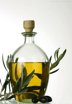 Olive Oil was a dominant cooking fat in the south, while butter and animal fat were used more in Northern and Central Europe. (I personally love olive oil as much as dark chocolate!)