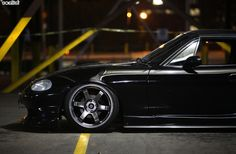 NB Mazda Miata - Low!