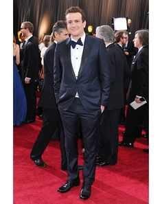 The Style Report: The Best-Dressed Men at the Oscars: Week In Style: GQ