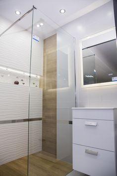 Oxford White, Wall Tiles, Divider, Bathrooms, Closet, Furniture, Home Decor, Bath, Bathroom Remodeling