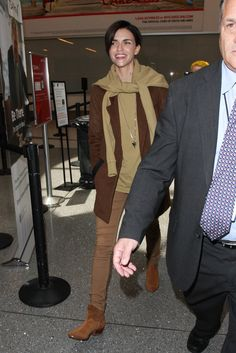 Ruby Rose Photos Photos - Ruby Rose is seen at LAX on May 20, 2016. - Ruby Rose is Seen at LAX