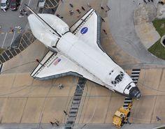 :(    http://spaceflightnow.com/shuttle/sts133/120309rollaround/