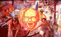 Um roteiro pelos melhores muros da cidade - Features - Na cidade - Time Out Rio de Janeiro