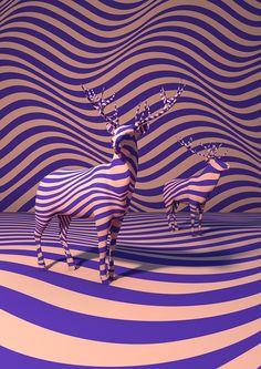 Daily Inspiration #2268   Abduzeedo Design Inspiration