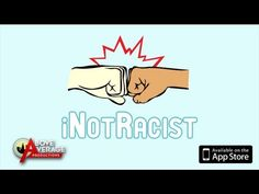 iNotRacist keeps track of and rewards you for all the non-racist things you do!   Thingstarter