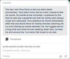 Tony Perry :-)