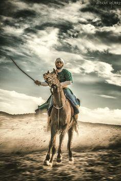 Warior by Okan YILMAZ on 500px