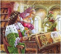 Held, Hungary, Croatia, Renaissance, Medieval, Techno, Princess Zelda, History, Painting