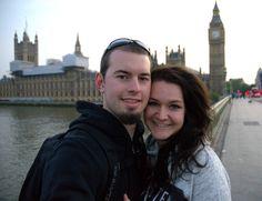Big Ben, Westminster, London, United Kingdom // full photogallery on www.DR-travelblog.com