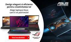 Ai REDUCERI tentante la gama de laptopuri ASUS! Alege modelul dorit de aici! Laptops, Laptop, The Notebook, Notebooks