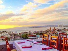 Best Vacation Spots, Best Vacations, Vacation Ideas, Puerto Vallarta Restaurant, Seine River Cruise, Belize Resorts, Romantic Honeymoon, Mexico Travel, Travel Deals