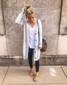 46 Casual Winter Outfits 2019 für den Alltag - Spring Outfits and Style - Mode Winter Outfits 2019, Comfy Fall Outfits, Fall Fashion Outfits, Look Fashion, Womens Fashion, Work Outfits, Fashion Ideas, Summer Outfits, Fashion Trends