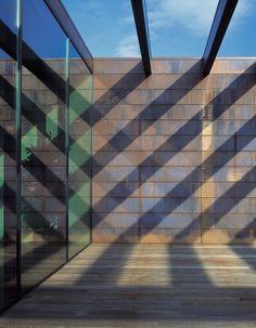 Mekoprint Chemigraphics :: Henning Larsen Architects